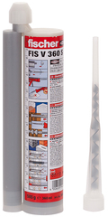 FIS V 360 S / Injection mortar, 360 ml