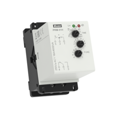 PRM-91H-8 UNI / Plug-in time relay