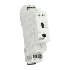 CRM-42-F / Programmable staircase switch