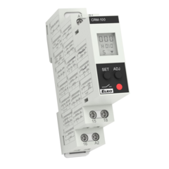 CRM-100 / Digital multifunctional time relay