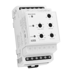 VROU3-28 480 / Three-phase three-wire Under and Over Voltage Monitor Relay