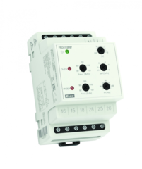 FROU1-28 500 / Frequency protector combined over and under frequency