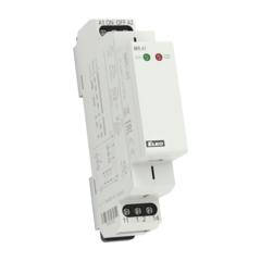 MR-41 UNI / Memory & latching relay, 1 x output 16A