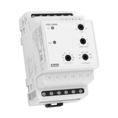 VRBU3-18 240 / Phase balance and undervoltage monitoring relay