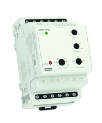 VRU3-18 120 / Under voltage monitoring relay