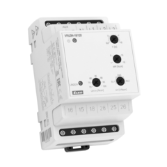 VRU3N-18 120 / Under voltage monitoring relay