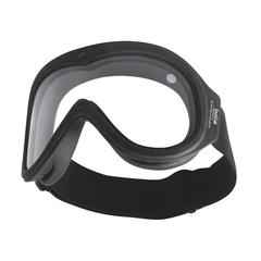 Chronosoft goggle, clear
