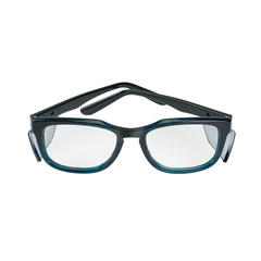 Spicy frame black/green 53/19