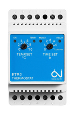 ETR2 outdoor controller (small works)