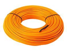 Snowmelt cable for asphalt 25W/m