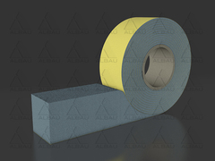 EXT / PREMIUM Expanding tape 80x60 mm