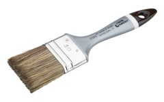 PAR-2380 / Flat brush for wood stains