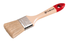 PAR-5802 / Flat brush for varnishing